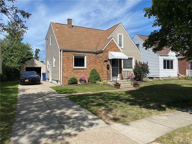 476 Capen Boulevard, Amherst, NY 14226 (MLS #B1285400) :: 716 Realty Group