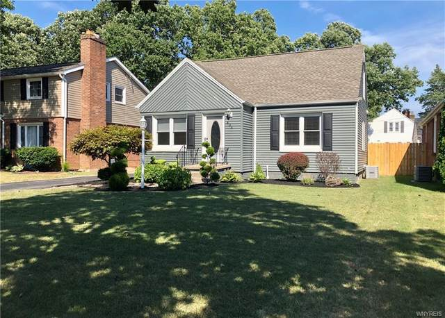 436 Mount Vernon Road, Amherst, NY 14226 (MLS #B1285640) :: 716 Realty Group