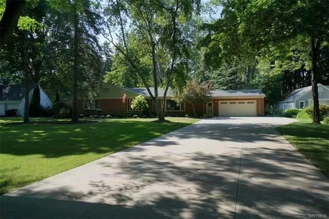 145 Elmhurst Drive, Orchard Park, NY 14127 (MLS #B1285672) :: 716 Realty Group