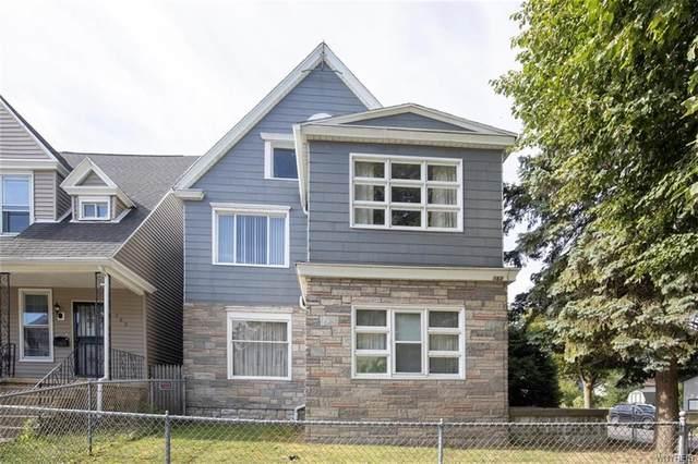 163 Breckenridge Street, Buffalo, NY 14213 (MLS #B1285877) :: 716 Realty Group