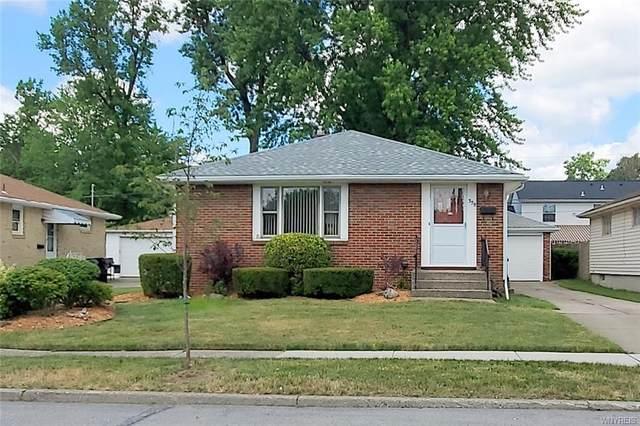 358 Abbington Avenue, Tonawanda-Town, NY 14223 (MLS #B1286017) :: 716 Realty Group