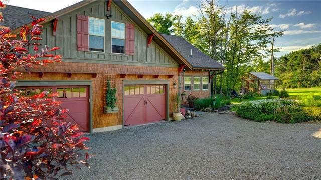 10959 Allen Road, Sardinia, NY 14134 (MLS #B1286106) :: Lore Real Estate Services