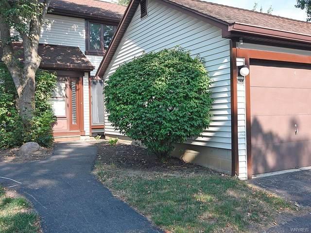 153 Charlesgate Circle, Amherst, NY 14051 (MLS #B1286123) :: 716 Realty Group
