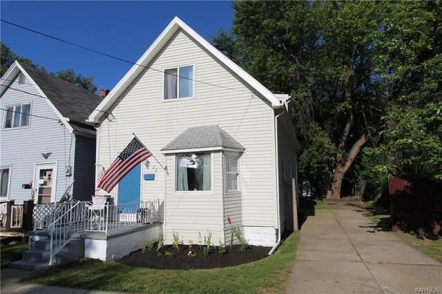 22 Boone Street, Buffalo, NY 14220 (MLS #B1286160) :: 716 Realty Group