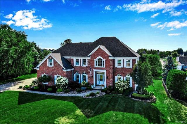 5404 Raintree Court, Clarence, NY 14221 (MLS #B1286285) :: Lore Real Estate Services