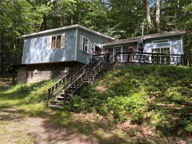 8150 Bear Lake Road, Pomfret, NY 14784 (MLS #B1286396) :: MyTown Realty