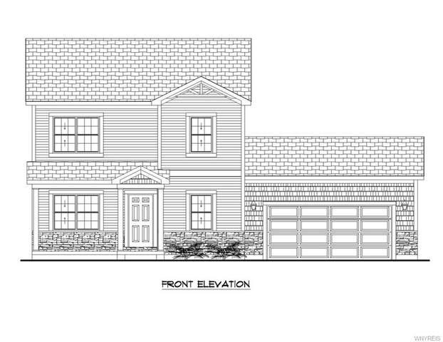 2895 Brookfield, Wheatfield, NY 14132 (MLS #B1286482) :: MyTown Realty