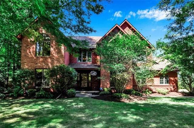 11154 Lyndale Lane, Marilla, NY 14059 (MLS #B1287038) :: Lore Real Estate Services