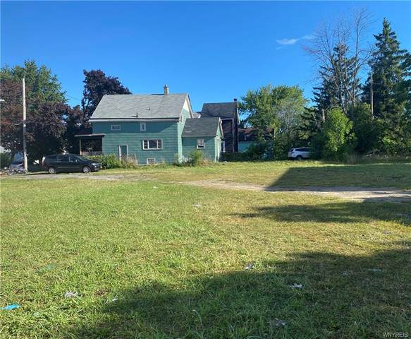 648 Walden Avenue, Buffalo, NY 14211 (MLS #B1287198) :: BridgeView Real Estate Services