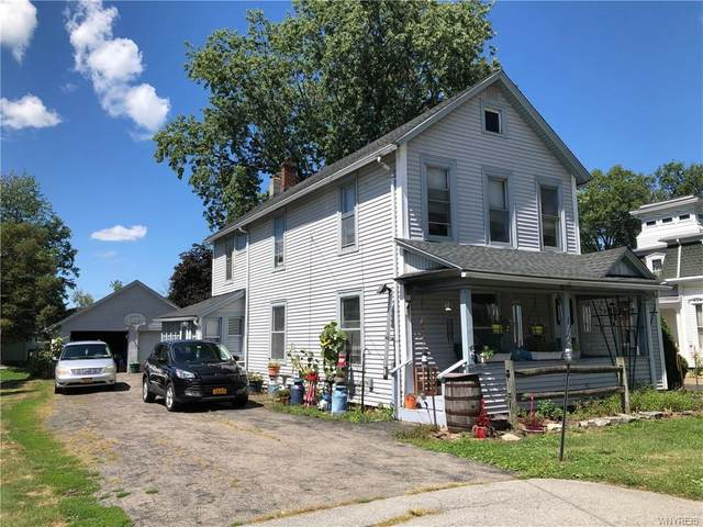 3588 Ransomville Road, Porter, NY 14131 (MLS #B1287532) :: Lore Real Estate Services