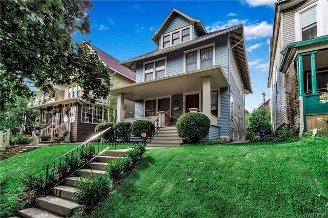 827 Bird Avenue, Buffalo, NY 14209 (MLS #B1287669) :: Lore Real Estate Services