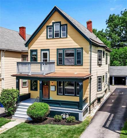 59 Englewood Avenue, Buffalo, NY 14214 (MLS #B1288397) :: Lore Real Estate Services