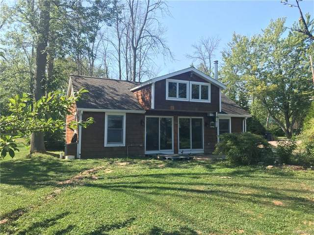 2307 Lincoln Avenue, Wilson, NY 14172 (MLS #B1288521) :: Lore Real Estate Services