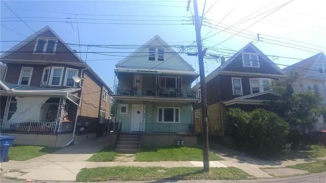 19 Krakow Street, Buffalo, NY 14206 (MLS #B1289084) :: Lore Real Estate Services