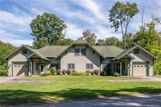 8431 Highlands II #8431, French Creek, NY 14724 (MLS #B1289087) :: Lore Real Estate Services