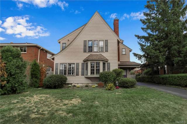 1038 Amherst Street, Buffalo, NY 14216 (MLS #B1289107) :: Lore Real Estate Services