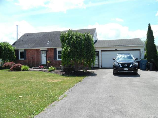 7515 E Britton Drive, Niagara, NY 14304 (MLS #B1289828) :: Lore Real Estate Services