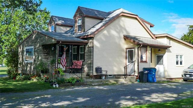 6920 Laur Road, Niagara, NY 14304 (MLS #B1290170) :: Lore Real Estate Services