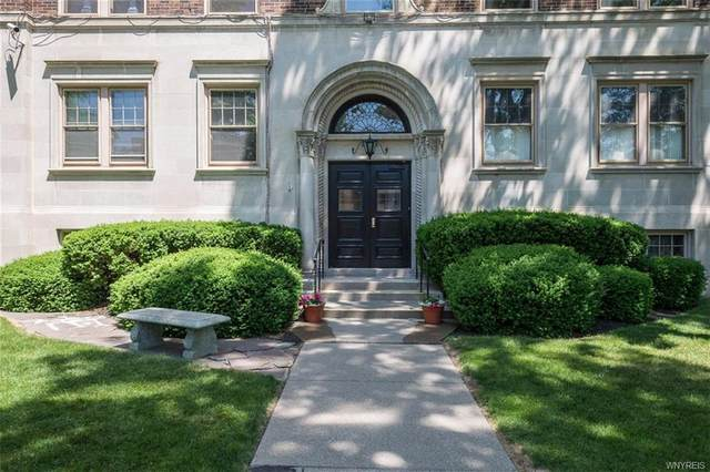 925 Delaware Avenue 9 Aa, Buffalo, NY 14209 (MLS #B1290245) :: Lore Real Estate Services