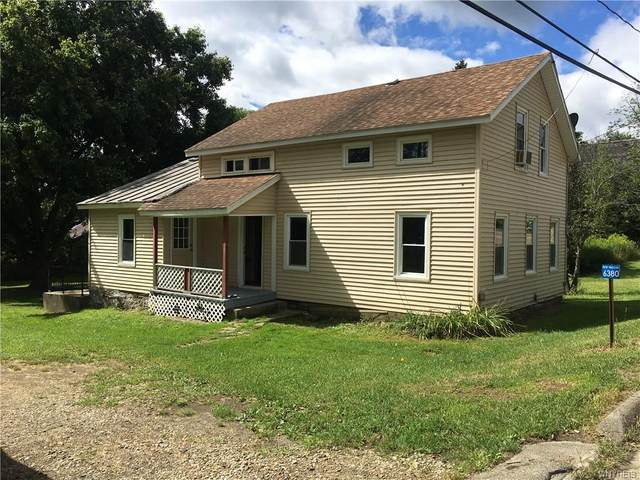 6380 Route 305, New Hudson, NY 14714 (MLS #B1290303) :: Lore Real Estate Services