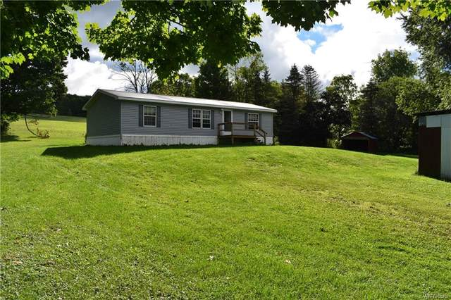 6882 Route 62, Leon, NY 14726 (MLS #B1290428) :: Mary St.George | Keller Williams Gateway