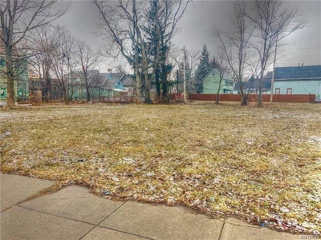 1385 Broadway Street, Buffalo, NY 14212 (MLS #B1290842) :: Lore Real Estate Services
