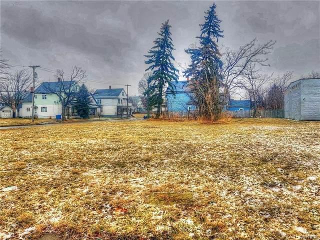 1414 Broadway Street, Buffalo, NY 14212 (MLS #B1290846) :: Lore Real Estate Services