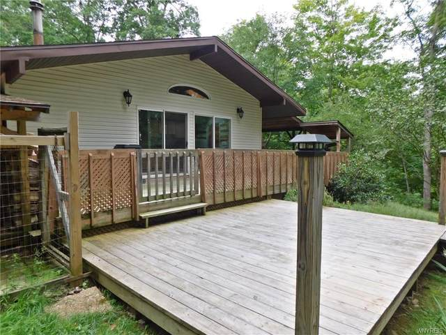 3604 County Rd 6/Haskell Valley View 16B, Clarksville, NY 14727 (MLS #B1290869) :: Lore Real Estate Services