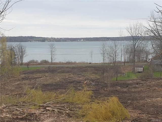 0 Lower Lake Road, Seneca Falls, NY 13148 (MLS #B1291043) :: Lore Real Estate Services