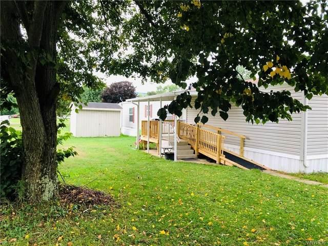 312 Prosser Road, Portville, NY 14770 (MLS #B1291056) :: Lore Real Estate Services