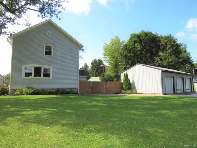 2670 Sunset Drive, Eden, NY 14057 (MLS #B1291070) :: Lore Real Estate Services
