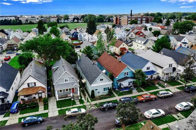 108 Gorski Street, Buffalo, NY 14206 (MLS #B1291172) :: Lore Real Estate Services