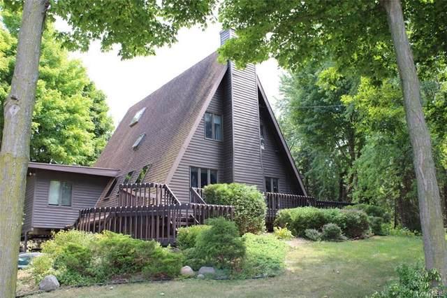 1675 Oak Openings Road, Avon, NY 14414 (MLS #B1291206) :: BridgeView Real Estate Services