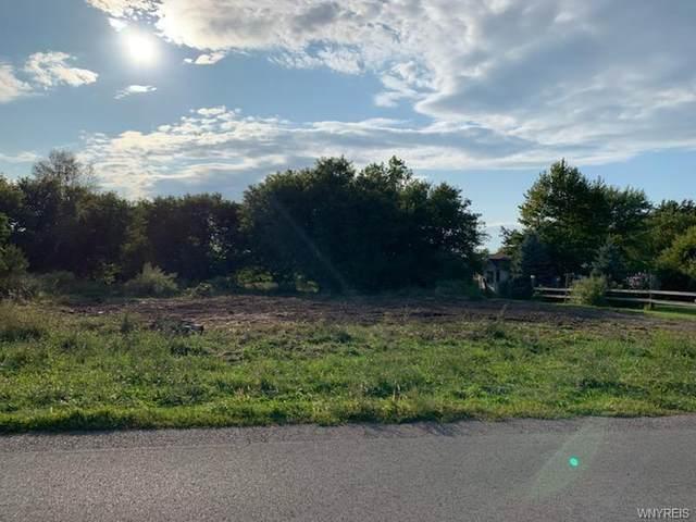 3358 Bates Road, Ridgeway, NY 14103 (MLS #B1291239) :: BridgeView Real Estate Services