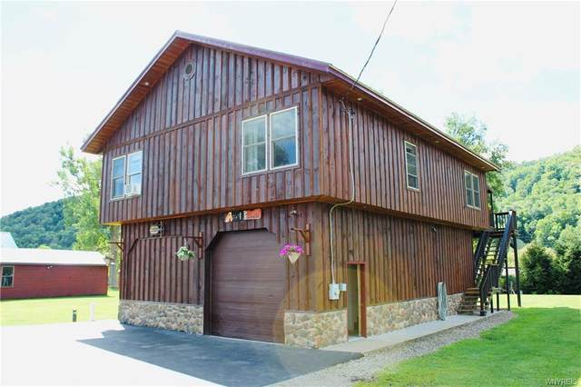 5751 Clark Road, Great Valley, NY 14741 (MLS #B1291810) :: Lore Real Estate Services