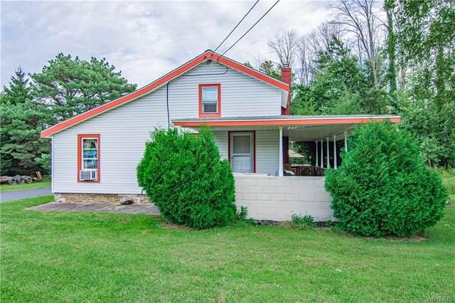 4231 Church Road, Cambria, NY 14094 (MLS #B1291841) :: Lore Real Estate Services