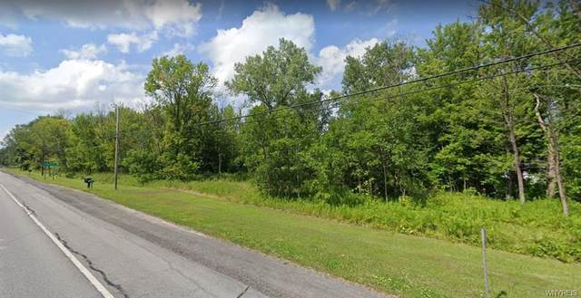 737 Main Road, Pembroke, NY 14036 (MLS #B1291924) :: Lore Real Estate Services