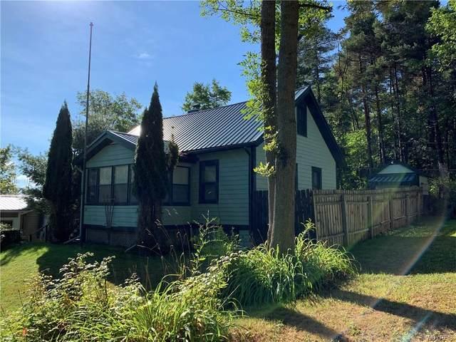 31 S Parkway Block A, Java, NY 14009 (MLS #B1292054) :: Lore Real Estate Services