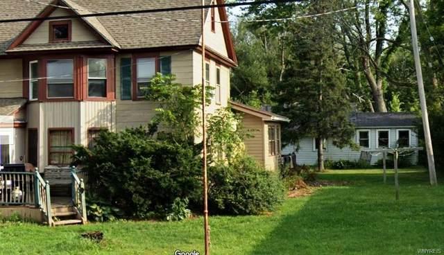 11630 Genesee Street, Alden, NY 14004 (MLS #B1292139) :: Mary St.George | Keller Williams Gateway