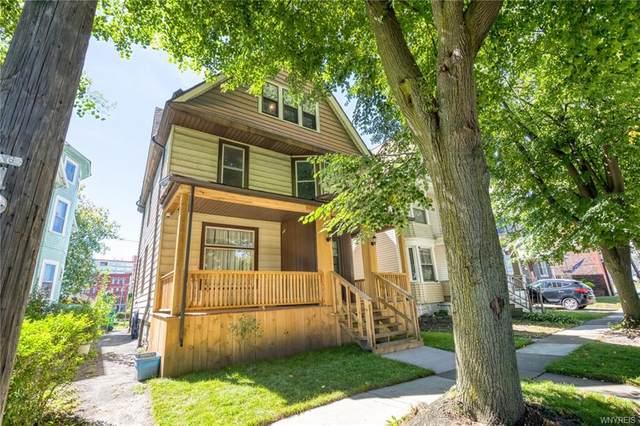 101 Seymour Street, Buffalo, NY 14210 (MLS #B1292173) :: Lore Real Estate Services