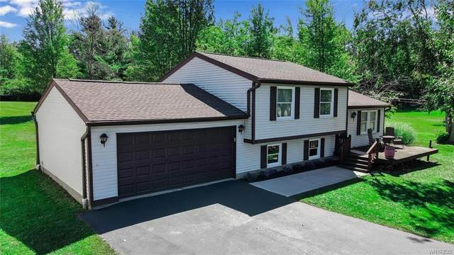 8907 Erie Road, Evans, NY 14006 (MLS #B1292222) :: Lore Real Estate Services