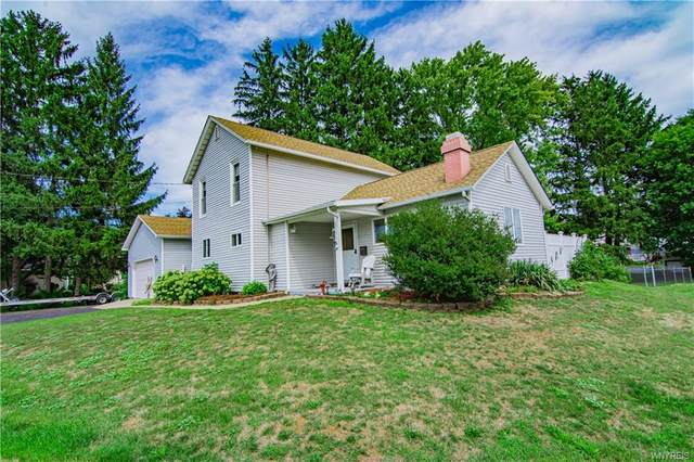 2791 Maple Avenue, Newfane, NY 14108 (MLS #B1292433) :: Lore Real Estate Services