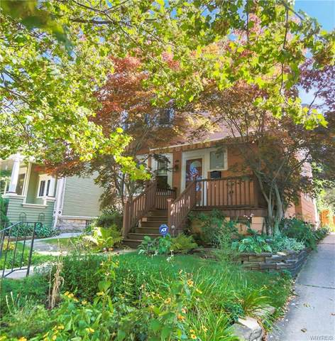 805 Auburn Avenue, Buffalo, NY 14222 (MLS #B1292689) :: Lore Real Estate Services