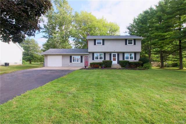 3904 Lockport Road, Wheatfield, NY 14132 (MLS #B1292800) :: Lore Real Estate Services