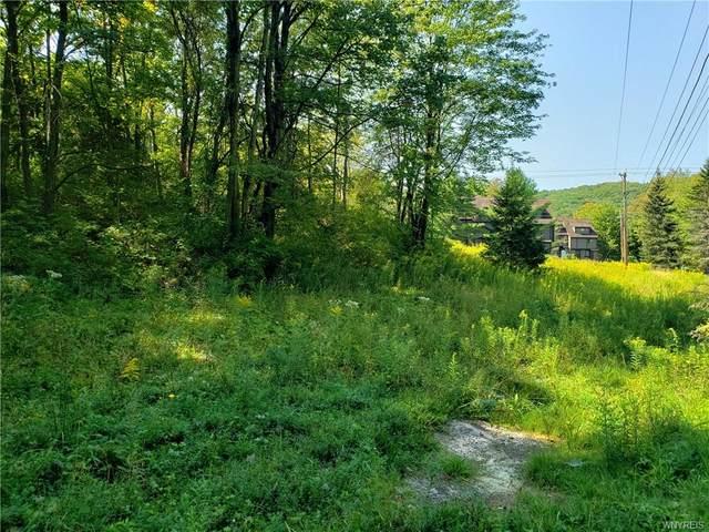 1 Bella Vista Drive, Ellicottville, NY 14731 (MLS #B1292953) :: Robert PiazzaPalotto Sold Team