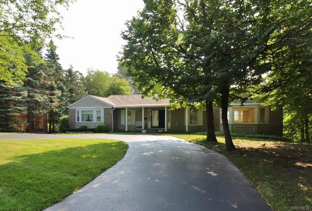 9309 Hunting Valley Road S, Clarence, NY 14031 (MLS #B1293233) :: Robert PiazzaPalotto Sold Team
