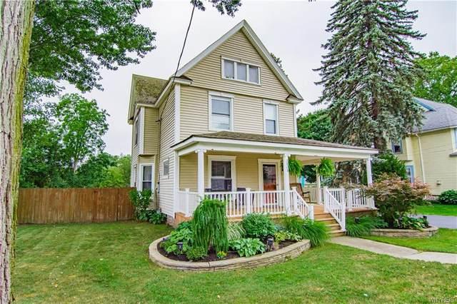 2808 Main Street, Newfane, NY 14108 (MLS #B1293272) :: Lore Real Estate Services