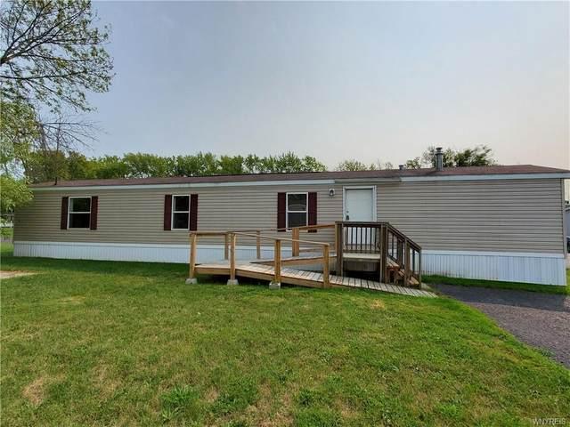 2321 Oak, Newfane, NY 14108 (MLS #B1293481) :: Lore Real Estate Services
