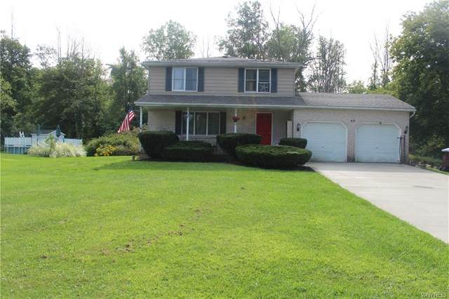 40 Glendale, Orchard Park, NY 14127 (MLS #B1293506) :: Lore Real Estate Services