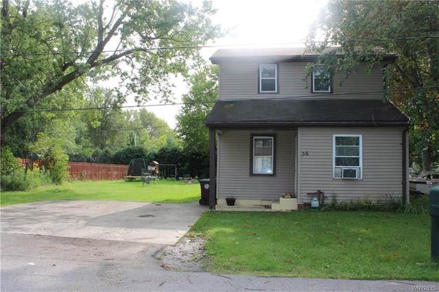 56 Middlesex Road, Orchard Park, NY 14127 (MLS #B1293520) :: Lore Real Estate Services
